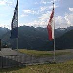 Skihotel Galzig Foto