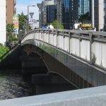 Снимок Joan Bridge