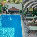 Photo de Hotel Casa del Parque