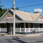 Ana's Cuban Cafe