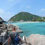 Photo of Ao Tanot Bay