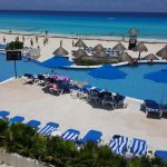 Foto van Golden Parnassus All Inclusive Resort & Spa Cancun