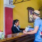 Foto de Hotel Casa Antigua