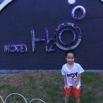 Photo de Hotel H2O