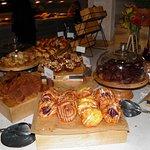 wonderful pastries