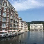 Photo of Hotel Europe Nagasaki