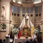 Catedral Metropolitana de Santiago Foto