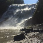 Photo de Ithaca Falls Natural Area