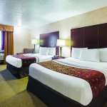 Photo de La Quinta Inn & Suites Woodburn