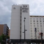 Photo de New Miyako Hotel