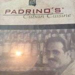 Foto de Padrino's Cuban Bistro
