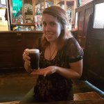 the best Guinness I had in Ireland