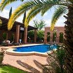 Photo of Hacienda La Magdalena Boutique Hotel