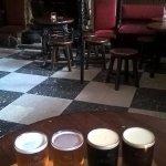 great taste of Irish brews