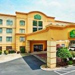 La Quinta Inn & Suites Dalton Foto