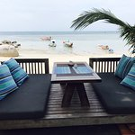 Photo de Haadtien Beach Resort