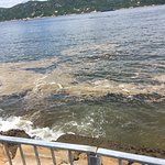 beach bathing in Cheung Chau, 2 main beaches and no need to bring tanning oil