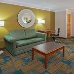 Photo of La Quinta Inn & Suites Houston Stafford Sugarland