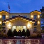 La Quinta Inn Chicago Oakbrook Terrace Foto