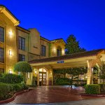 Photo de La Quinta Inn The Woodlands North