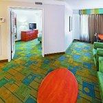 Photo de La Quinta Inn & Suites Houston Galleria Area