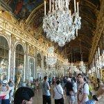 Photo de Château de Versailles