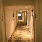 Foto de Sunshine Hotel Jiaxing