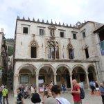 Photo of Sponza Palace