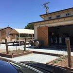 Blended, a Winemaker's Studio