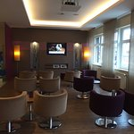 Holiday Inn Express Hamburg City Centre Foto