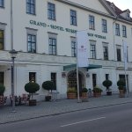 Photo of Best Western Premier Grand Hotel Russischer Hof