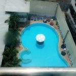 Pattaya Hiso Hotel Foto