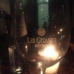 Les Gitanes Bistrot resmi