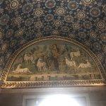 Mausoleo di Galla Placidia Foto