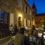 Hostellerie Les Lauriers