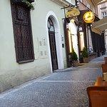 Great restaurant in Stare Mesto.