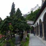 Photo de Petersfriedhof