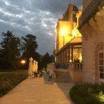 Photo of Chateau de Mirambeau