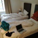 Photo de Broadford Hotel