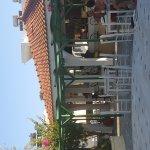 Photo de Hotel Pefkos Garden