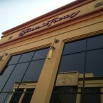The Cheesecake Factory - Jeddah