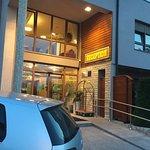 Photo de Hotel Degenija