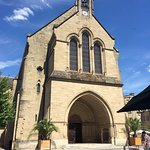 Collegiale Saint Martin de Brive