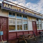 Foto de Nashys Coffee House