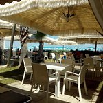 Photo of Bar Ristorantino Saari Beach