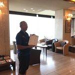 Photo de Awajishima Kanko Hotel