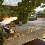 Bistro garden