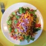 Photo de Mitsitam Native Foods Cafe
