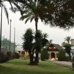 Foto de Atalaya Park Hotel