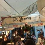 C.K. Browar Foto